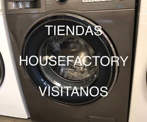 Electrodomésticos con tara en Valdemoro lavadoras samsung