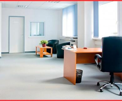 Los trabajadores que vuelven a sus oficinas y la petición más repetida: un aire limpio y regenerado