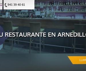 Donde comer en Arnedillo: Restaurante - Bar Florida