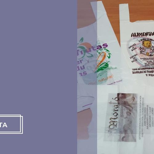 Embalaje de plástico en Valencia: Baysan