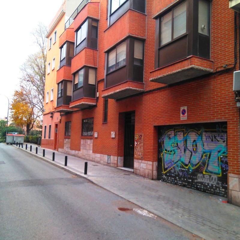 Piso en calle Parador del Sol, 3 dormitorios/1 baño a 5 min. de Madrid Río:  de Vicente Palau Jiménez - Agente Inmobiliario