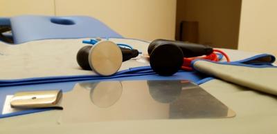 Todos los productos y servicios de Fisioterapia: Fisioterapia D2