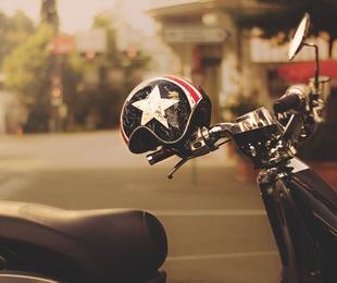Moto Club 14  AXA