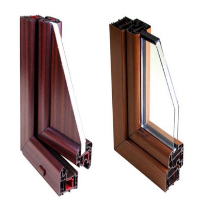 Los puntos fuertes de las ventanas con rotura de puente térmico
