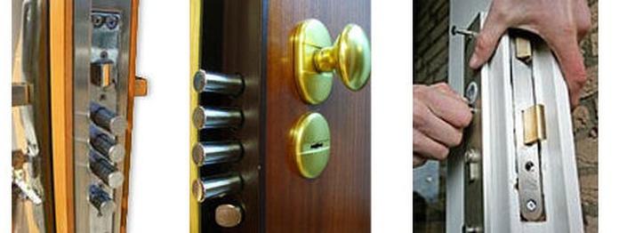 Apertura de Puerta : Apertura de Puertas de Medina Cerrajeros