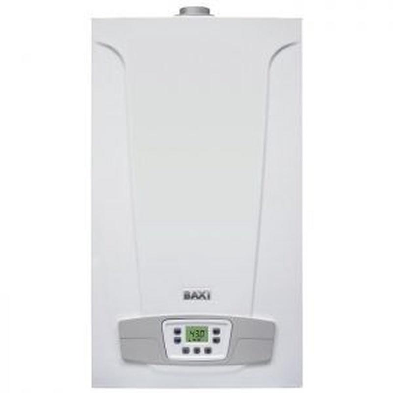 Instalaciones de gas: Productos y servicios de Saúco berde