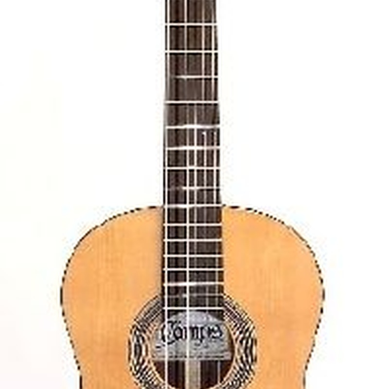 GUITARRA CAMPS MD. SP-6