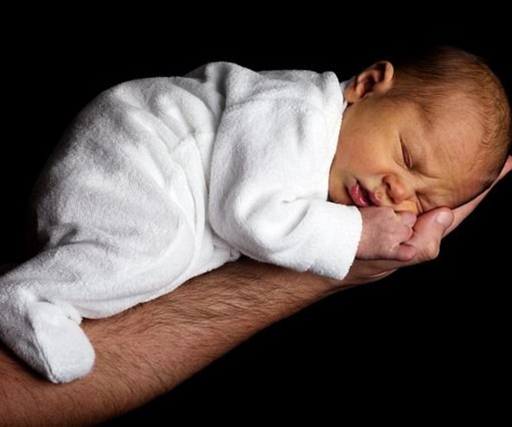 Recomendaciones del uso del aire acondicionado con un bebé