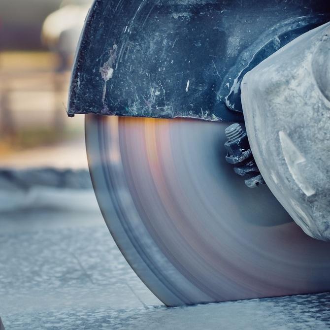 El hormigón impreso, una solución para la impermeabilización de paramentos verticales