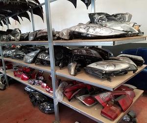 Piezas de repuesto para vehículos en Atarfe
