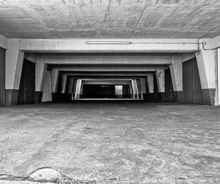 Limpieza de garajes y salud pública
