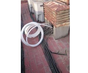 Todos los productos y servicios de Electricidad: Reparaciones y Montajes Cerezo