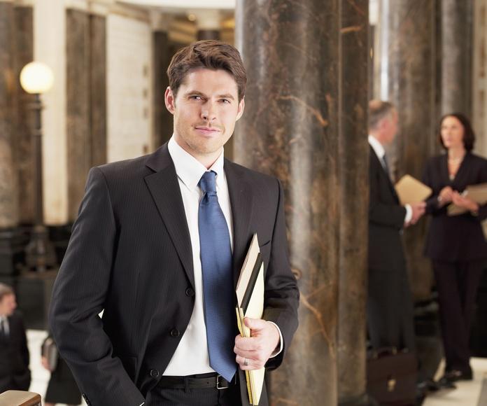 Derecho Laboral: Servicios de Troyano Advocats