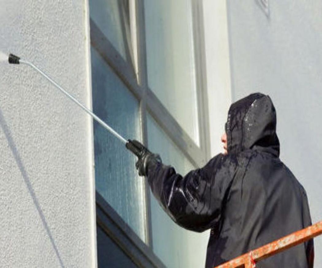 La importancia de la impermeabilización de fachadas