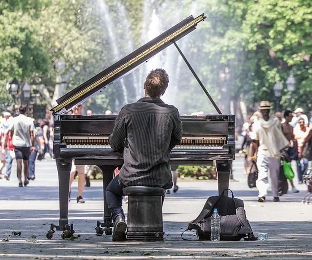 La música, un medio de comunicación