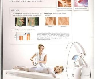 Laserterapia: Servicios de Fisioterapia Núria Barcelona