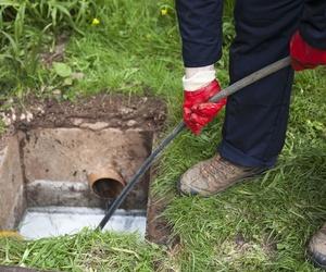 Limpieza de fosas sépticas en Teruel