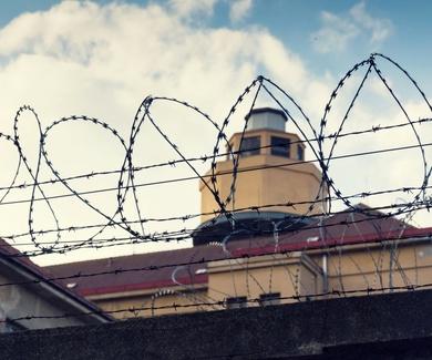 Condenados a penas de hasta cinco años de prisión