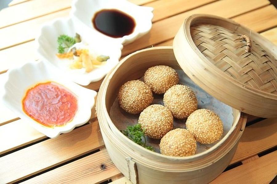 La comida china en la dieta de adelgazamiento