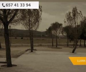 Pulidos de hormigón en Madrid centro | Pedro León
