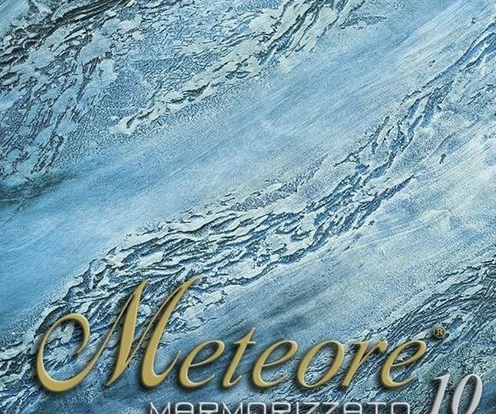 Meteore 10 marmorizato