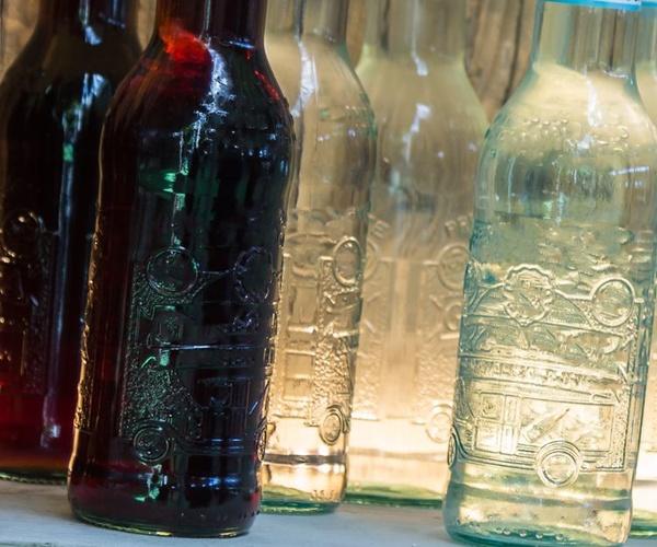 Distribución de licores de las mejores marcas