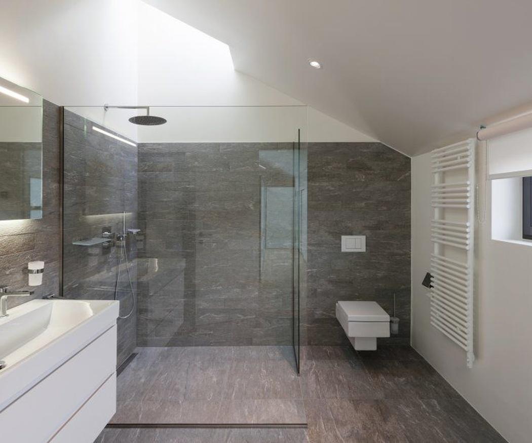 Principales ventajas de las mamparas de ducha