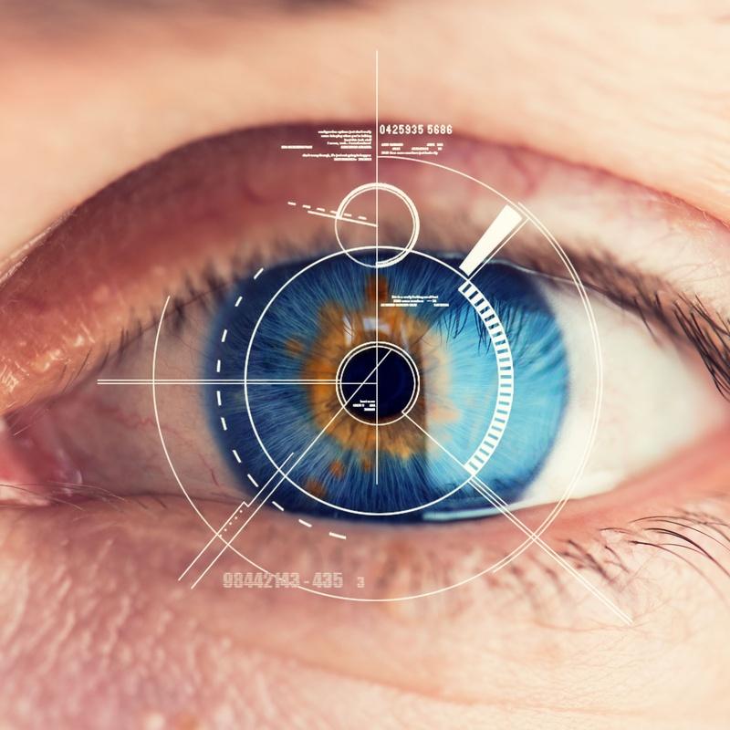 Medición de la presión ocular: Servicios de Óptica Tomé Cano