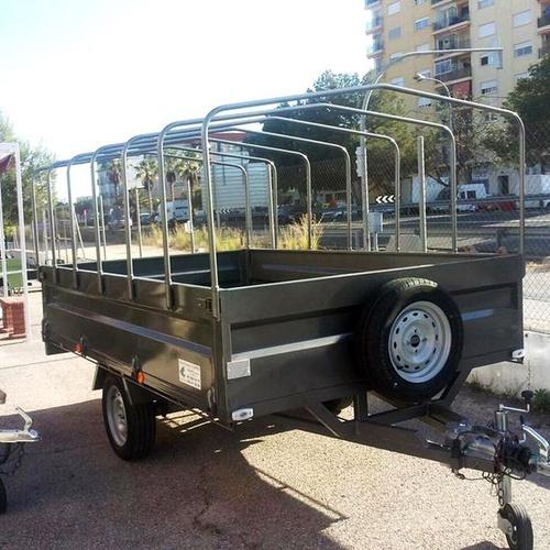 Venta de remolques en Valencia