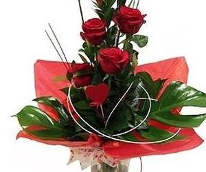 Ramo de Rosas San Valentin