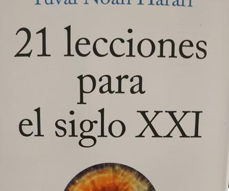 Mapas: SECCIONES de Librería Nueva Plaza Universitaria