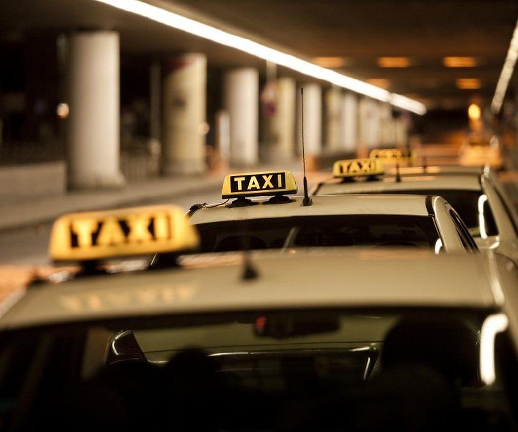 Ventajas de ir en taxi al aeropuerto