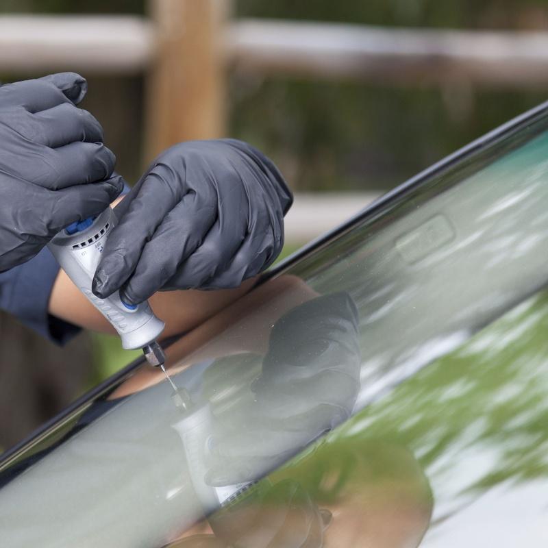 Cristalería del Automóvil: Servicios de Talleres Autosermic