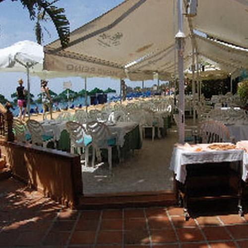 Nuevo Reino Restaurante malaga
