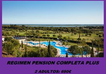 Precise Resort Rompido The club 4*