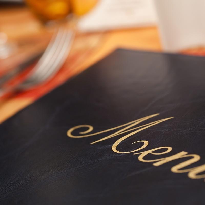 Menú noche para grupos: Productos de Restaurant Cal Marc