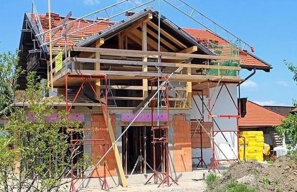 Construcción de chalés: Servicios de Grupo Bederna