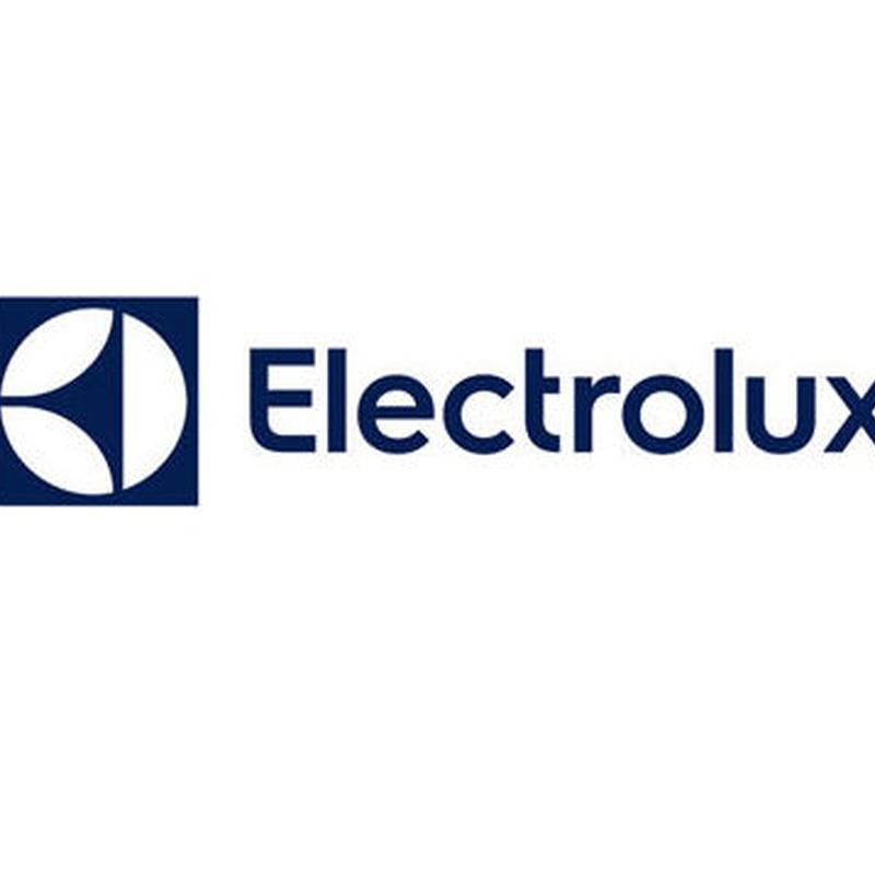 Servicio oficial ELECTROLUX
