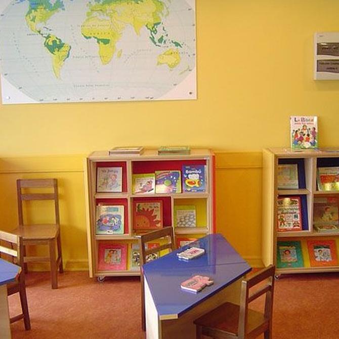 Cómo elegir la escuela infantil más adecuada