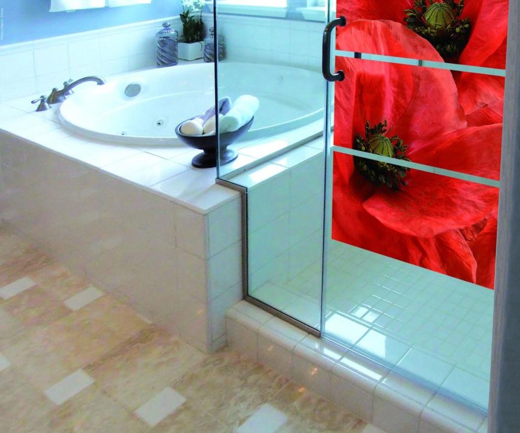 ¿Cómo limpiar la mampara de la ducha?