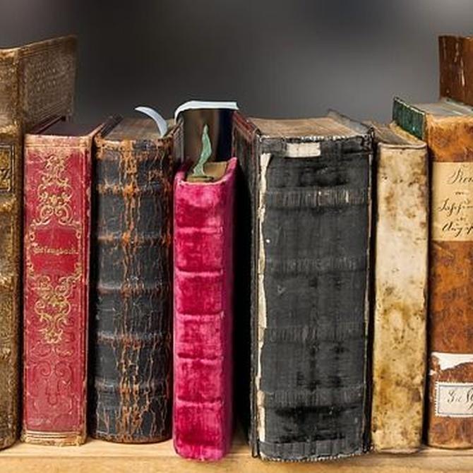 Las mejores sagas de libros de fantasía