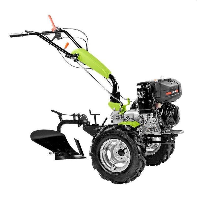 Motoazadas profesional Grillo 11500: Productos y servicios de Maquiagri