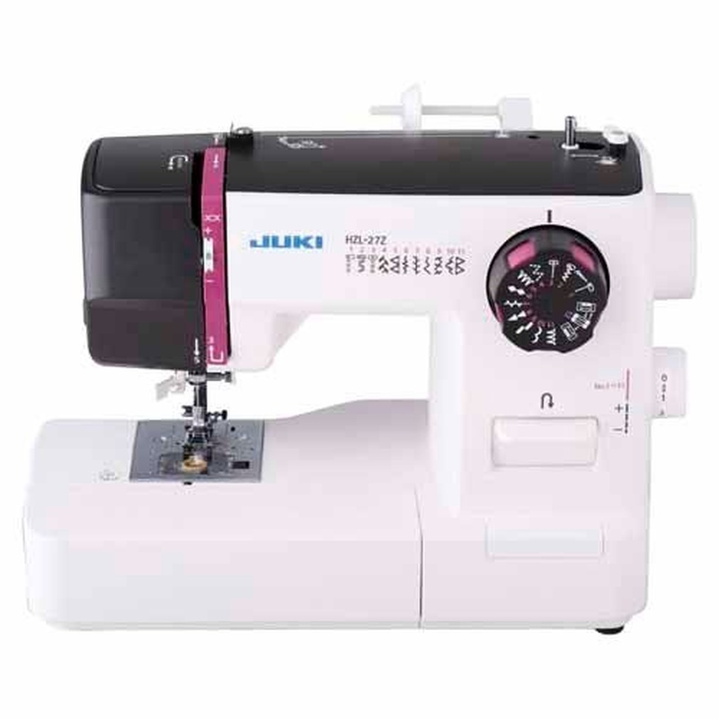 Máquina de coser Juki  HZL-27Z: Productos de J. Pujol