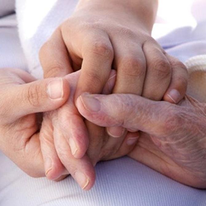 Guía para elegir una residencia de ancianos