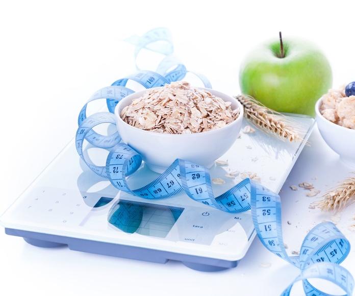 Asesoramiento nutricional: Servicios de Farmacia Lorena Sierra