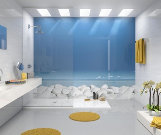 Mobiliario de baño y platos de ducha en Molins de Rei