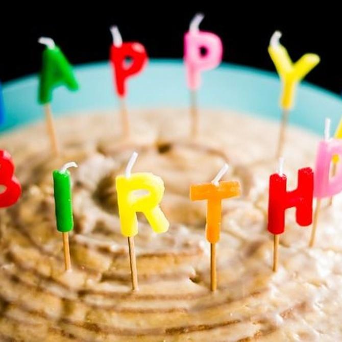 Consejos para elegir restaurante para comer en tu cumpleaños