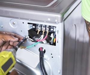 Reparación y mantenimiento de lavadoras y secadoras en Huelva