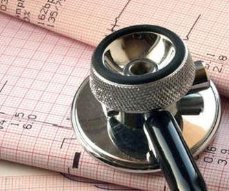 Urgencias : Servicios médicos de Centro Médico Trébol