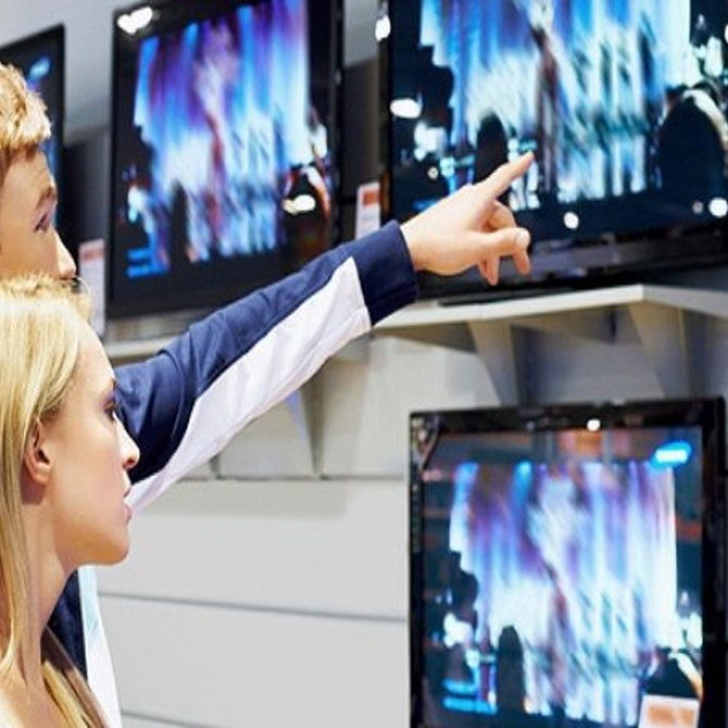 ¿En qué consiste la Televisión HD?